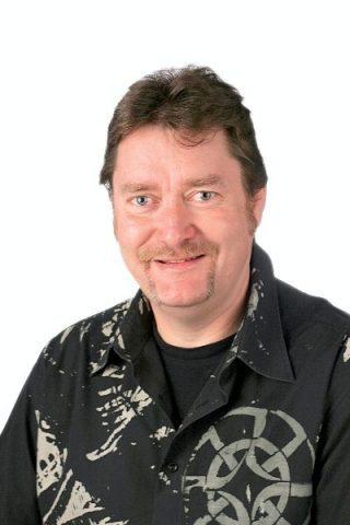 Gilles Nicolet